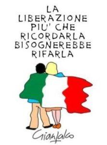 25aprile #liberazione | Citazioni, Parole, Riflessioni